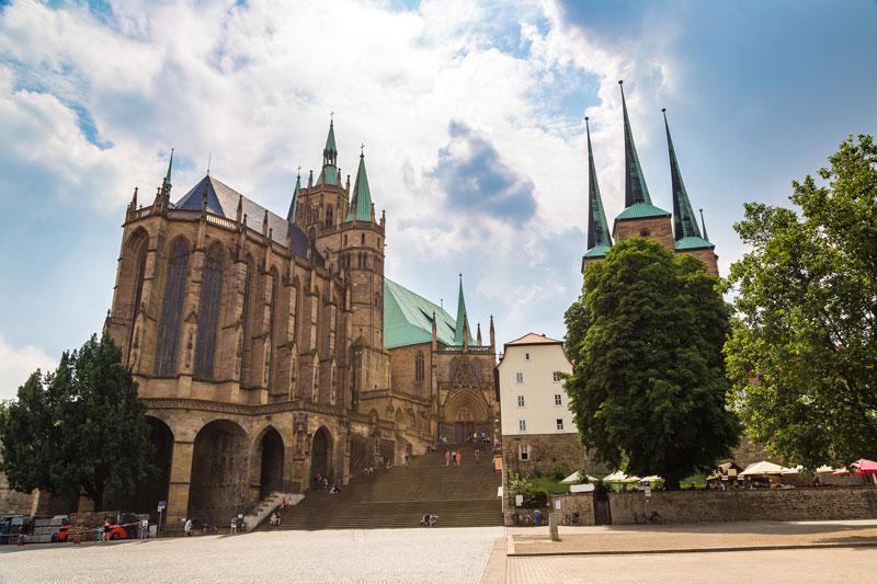 Domstufen_Erfurt