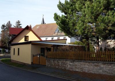 Gästehaus zu Wohlsborn bei Weimar