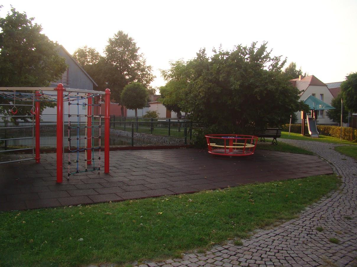 Spielgeräte Wohlsborn